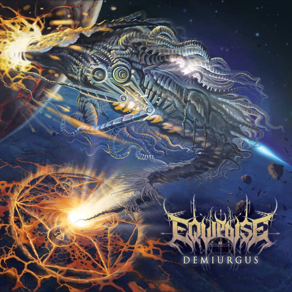 Equipoise- Demiurgus