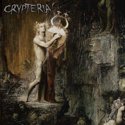 Crypteria Self Titled Album