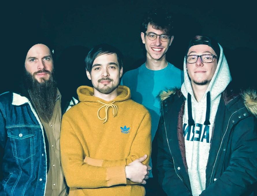 band-4