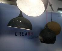 Paper lambpshades CreaRE