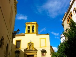 Yellow Church Seville - TN