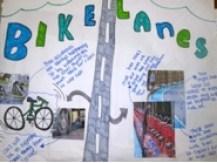 Investment and planning in Bike Infrastructure - BikeLanes