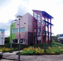 Rotterdam Eco housing 3