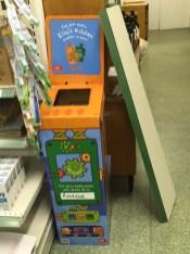 Recycling spot