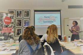WEN Environmenstrual Training 2020