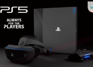 PlayStation 5 specs & features