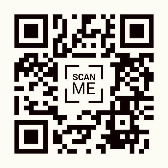Lets see how to generate QR code