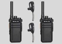 best walkie talkie for hiking