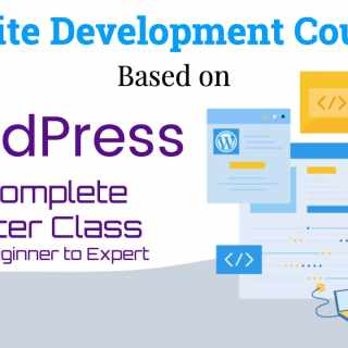 Wordpress Course1