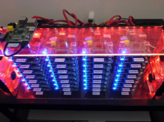 Build your own Supper Computer with Raspberry pi 3 Cluster