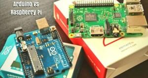 Arduino VS Raspberry which is Best Computer