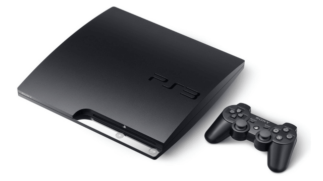 Five PS3 Features without Gaming