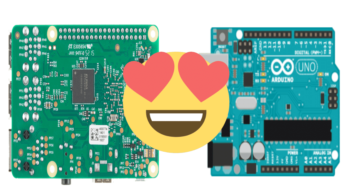 How to Connect your Raspberry Pi and Arduino Together