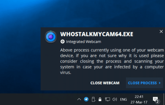 How to Stop websites recording your keystrokes