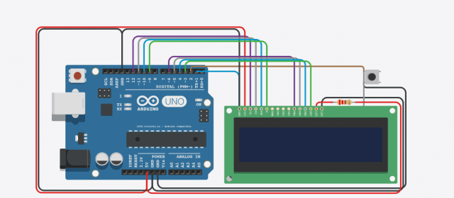 How to Build game using Arduino UNO