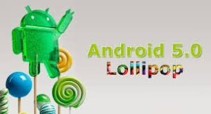 Android Lollipop