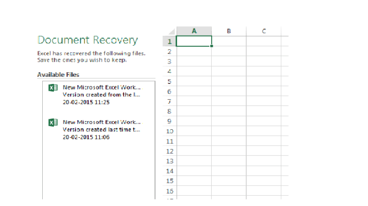 Select Version