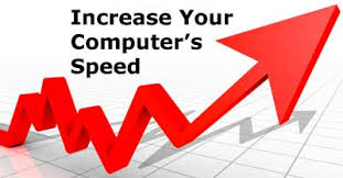 Make your computer faster