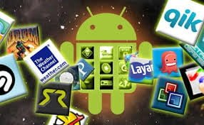 Android games