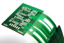 Flex printed circuit board