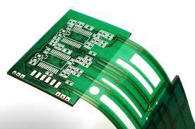 Flex printed circuit board