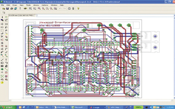 5 Best Free PCB design software\'s |Printed Circuit Board Software