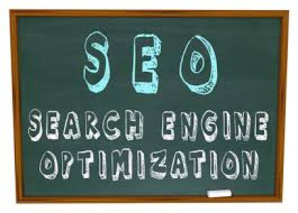 SEO best practices on page