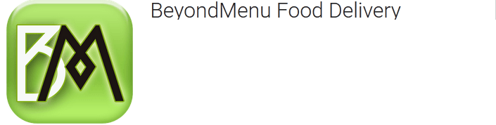 BeyondMenu - Best Food delivery app for android