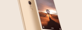 Xiaomi Redmi 3 Gold