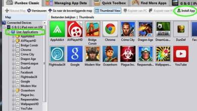 How to Install IPA File on iPhone Without iTunes