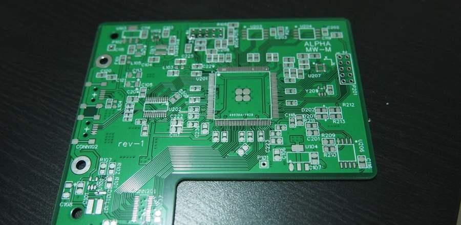 Best PCB Prototype Service