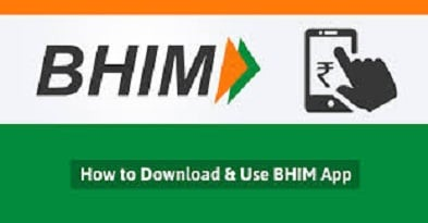BHIM App – How to Send Money using BHIM App |