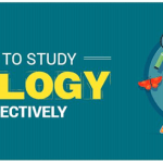 How to Study Biology Effectively | Master Technique Towards Biology  Sucess
