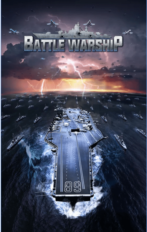 Battle Warship Naval Empire Apk
