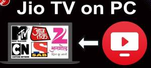 How Download Jio TV for PC and Laptop | Windows 7,8,10 | jio