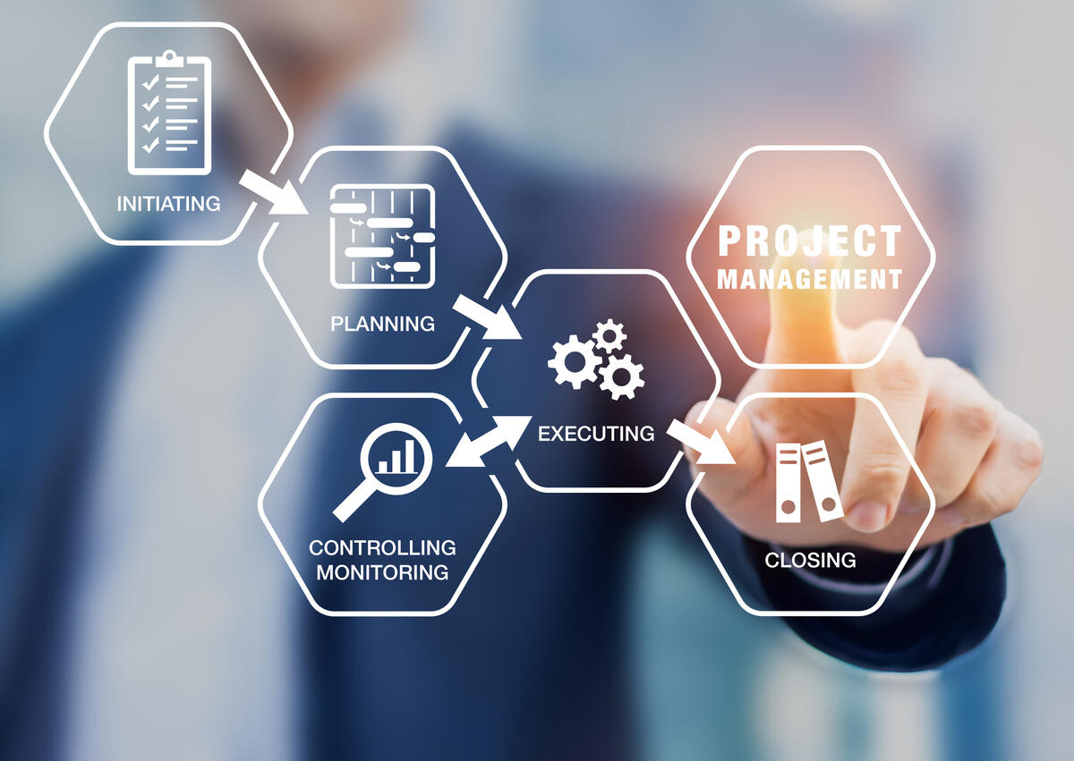 4 Reasons Why Project Management Can Help You Grow