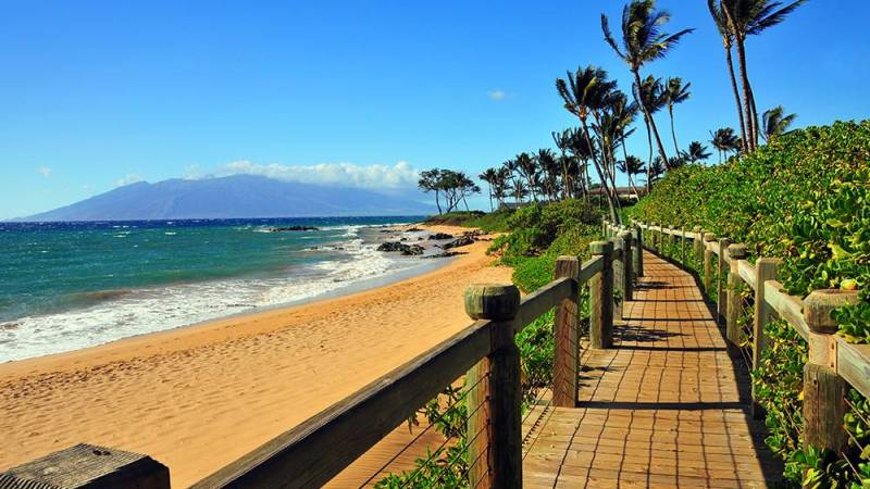 6 of America's Best Vacation Locations
