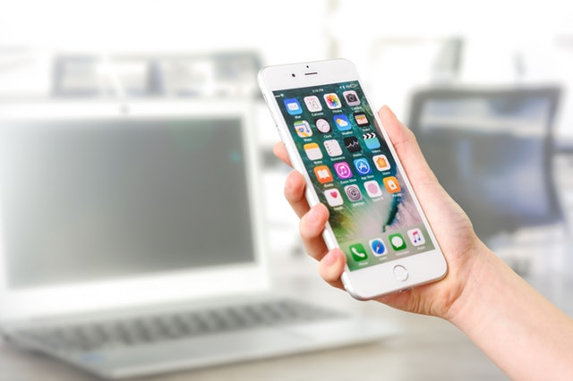 What Is The Most Used Mobiles As A Communication Device?
