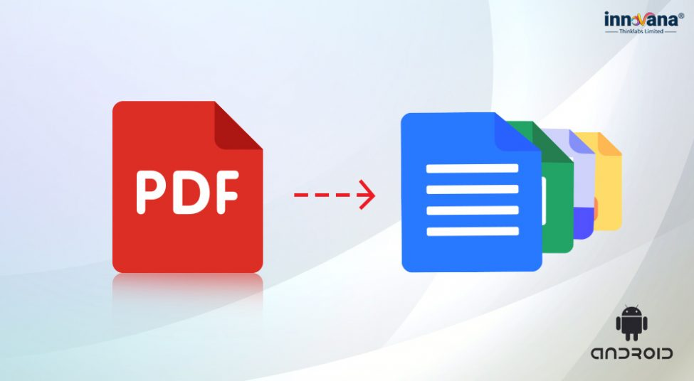 How to Convert Any Photo To PDF With Flash Scan app?