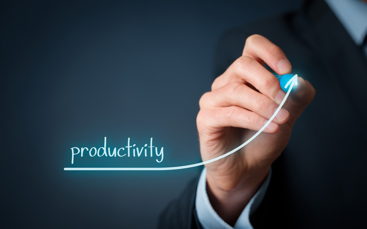5 apps and software to improve business productivity