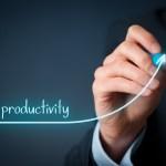 improve business productivity