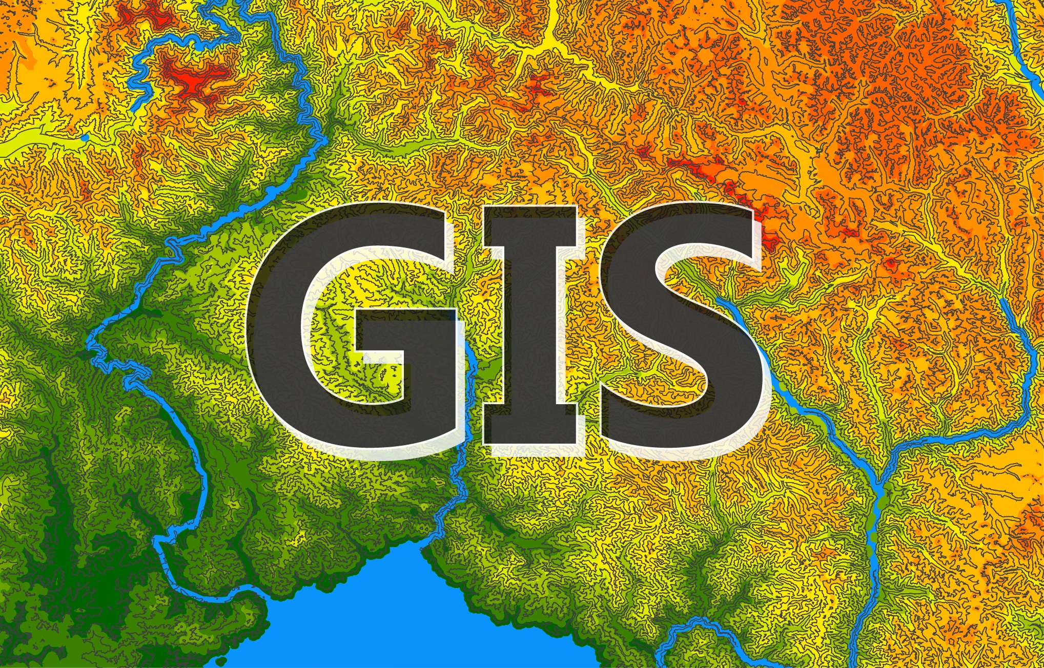 6 Benefits of GIS Mapping – How GIS Can Leverage E-Commerce Business