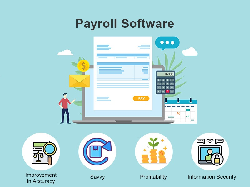 Here's How a Good Payroll Management System Can Benefit Your Startup In The Long Run