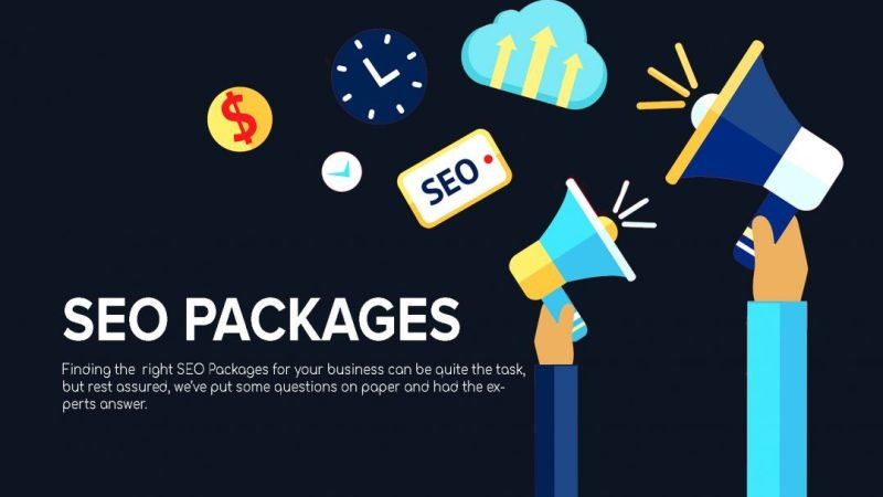 Do we provide customized SEO packages and Plans?