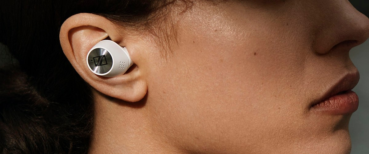 True Wireless 2 Earphones