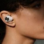Sennheiser Momentum True Wireless Earphones