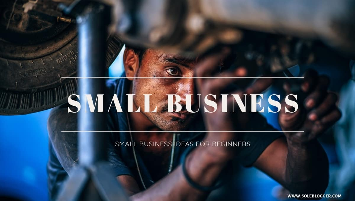 9 Small Business Ideas with Low Investment