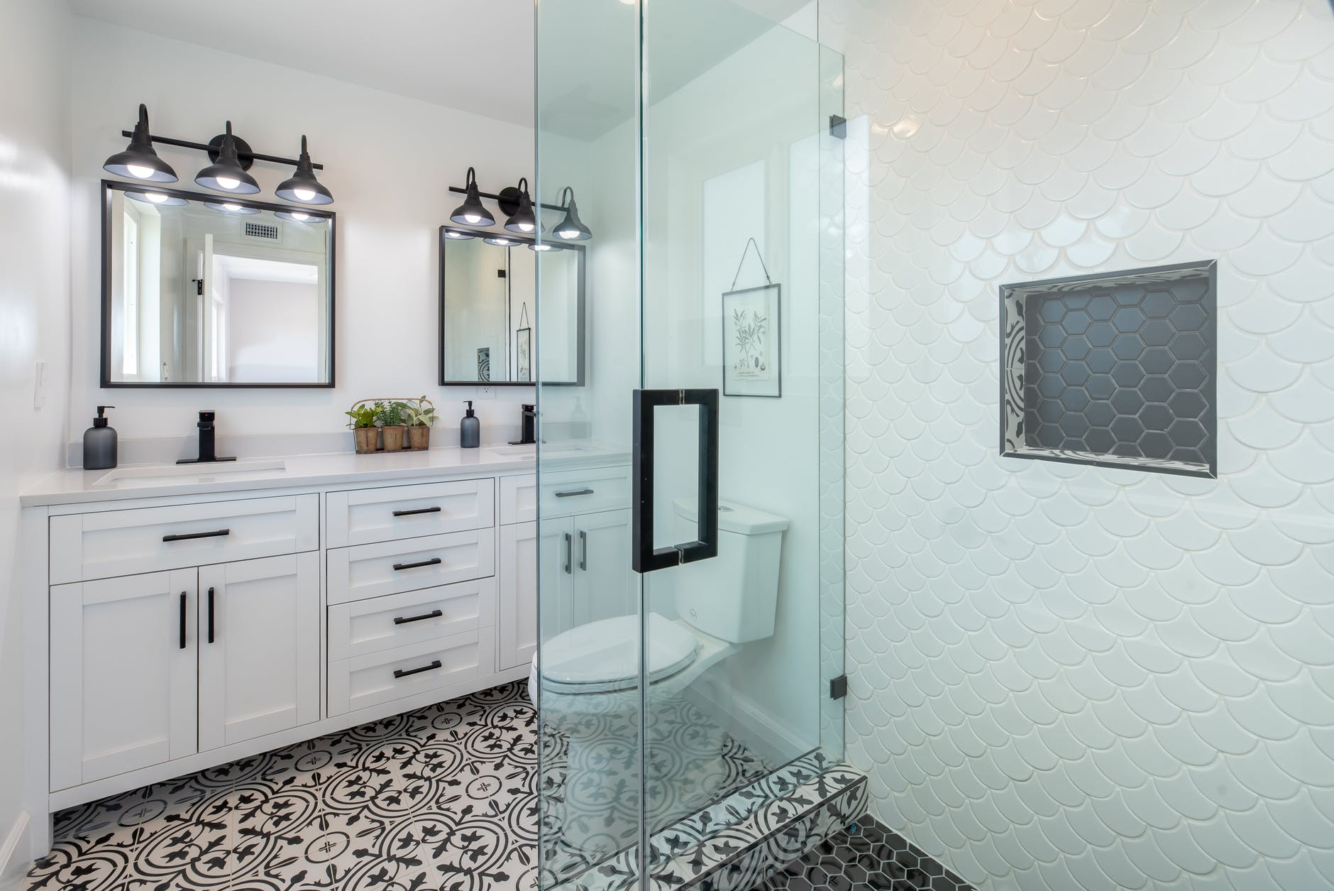 Best tips to create a functional bathing space – Bathroom Renovation Toronto