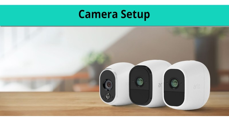 Google Nest Indoor Cam – A simple solution to Guard your