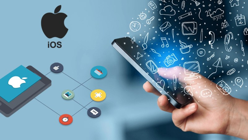 What Does the Future Of iOS App Development Look Like?